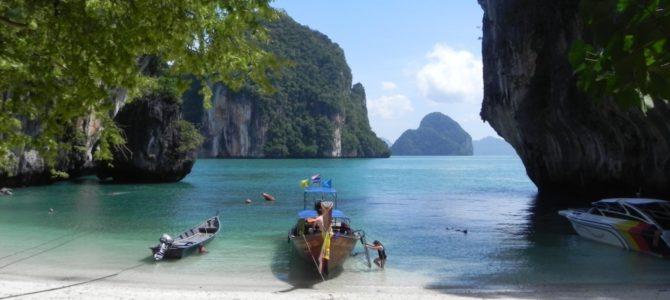 """Time for Relax"", Railay Beach, Thailand"