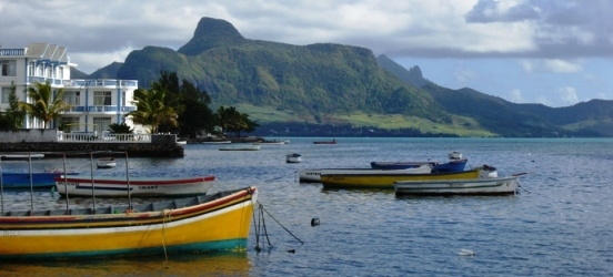 Mauritius: A Shout for the South East
