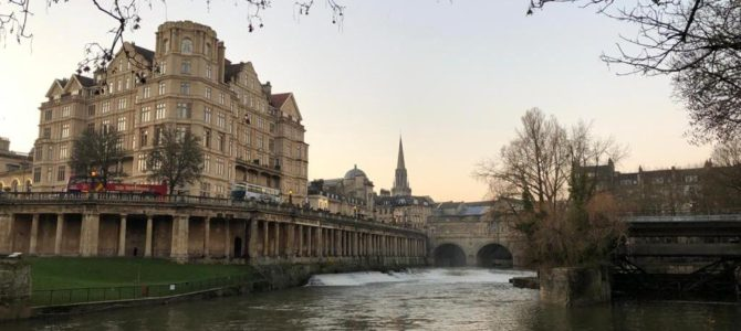 Bath: Fun things to do in winter for young and old